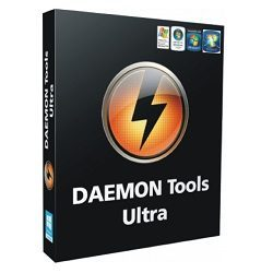 DAEMON Tools Ultra 6.1.0.1723 Crack With License Key Full Download 2021