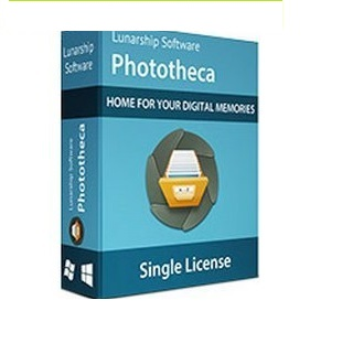 Phototheca Pro 2021.16.2.2740 Crack With Serial Key Free Download