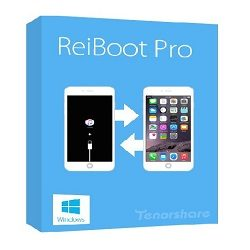 Tenorshare ReiBoot Pro 8.1.3.6 Crack With Serial Key Download 2021
