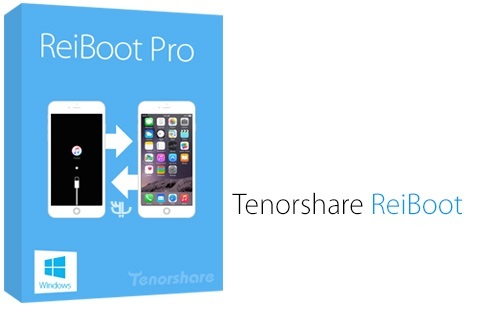 Tenorshare ReiBoot Pro 8.0.2.4 Crack With Serial Key Download [2021]