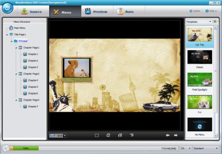 wondershare-dvd-creator-screenshot-4940400