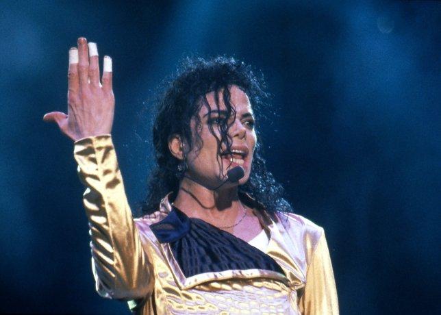 Michael Jackson's documentary