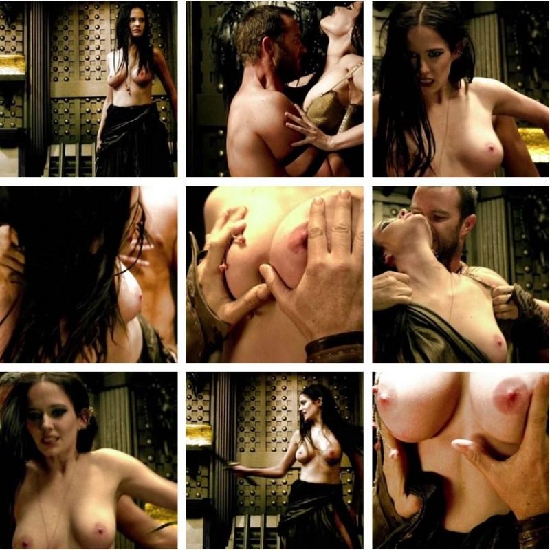 eva green nude photos