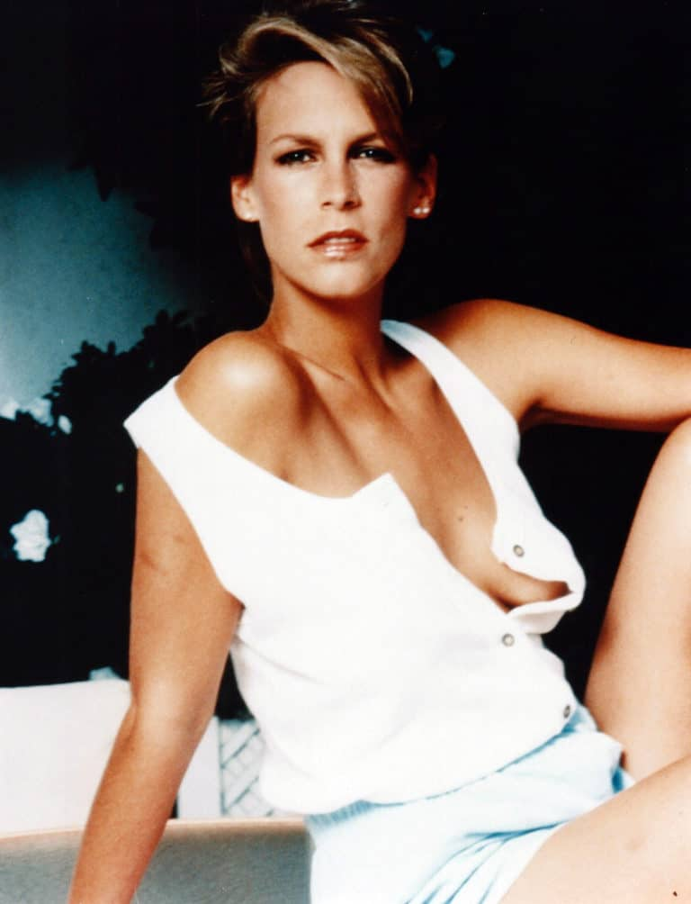 Jamie Lee Curtis Nude — The Perfect Body Exposed - All