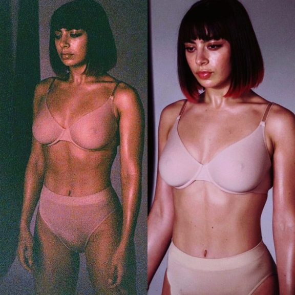 Charli XCX nudes