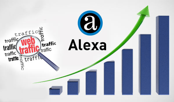 website ranking alexa