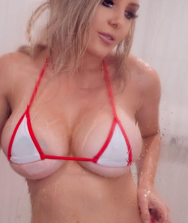 Jessica Nigri nude