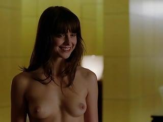 Melissa Benoist Nude
