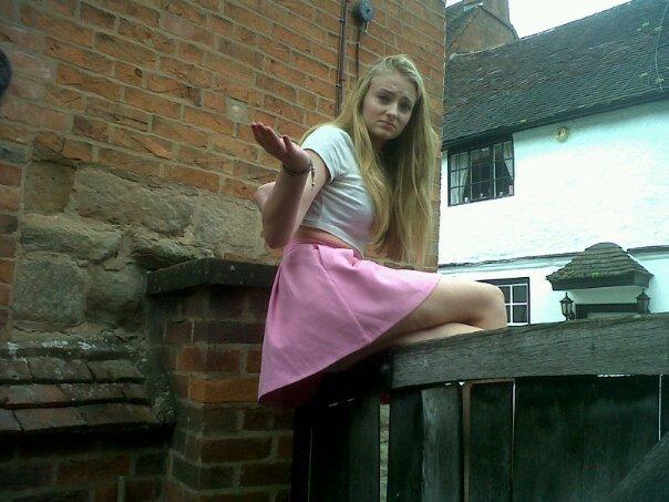 Sophie Turner celeb