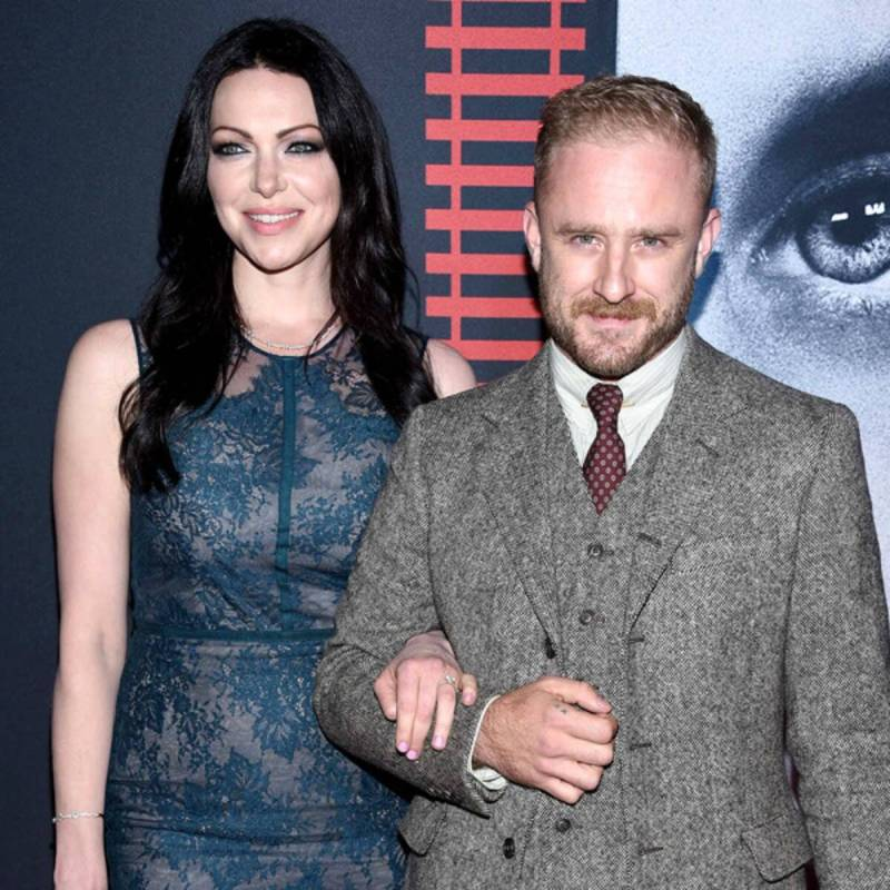 OITNB's Laura Prepon Is Engaged to Ben Foster | E! News