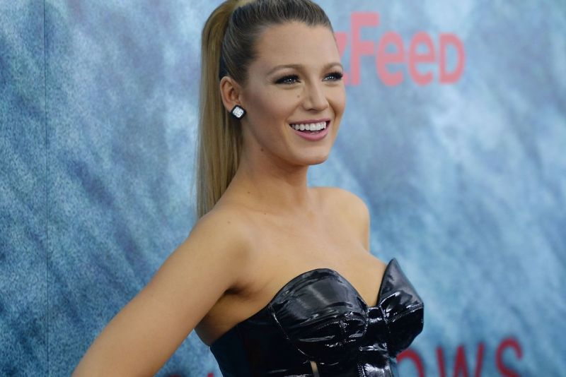 movies with blake lively