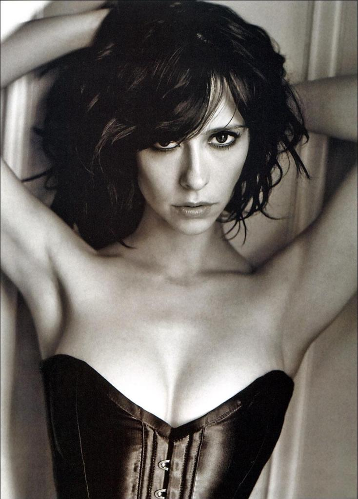jennifer love hewitt young pics