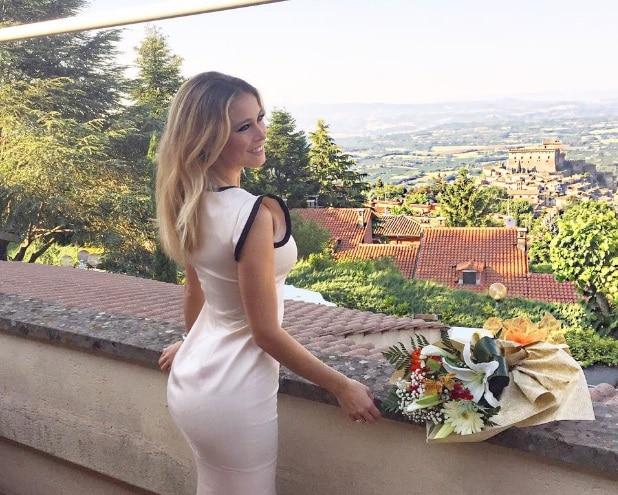 Diletta Leotta sexy photos