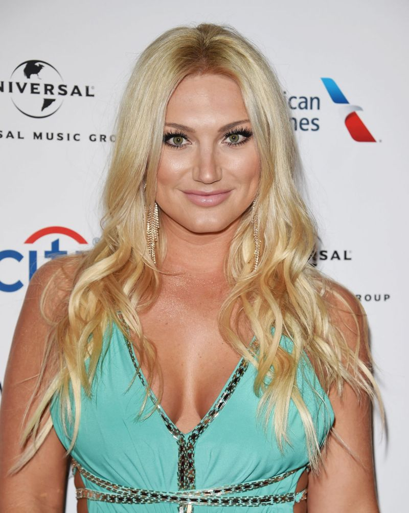 brooke hogan sexy photos