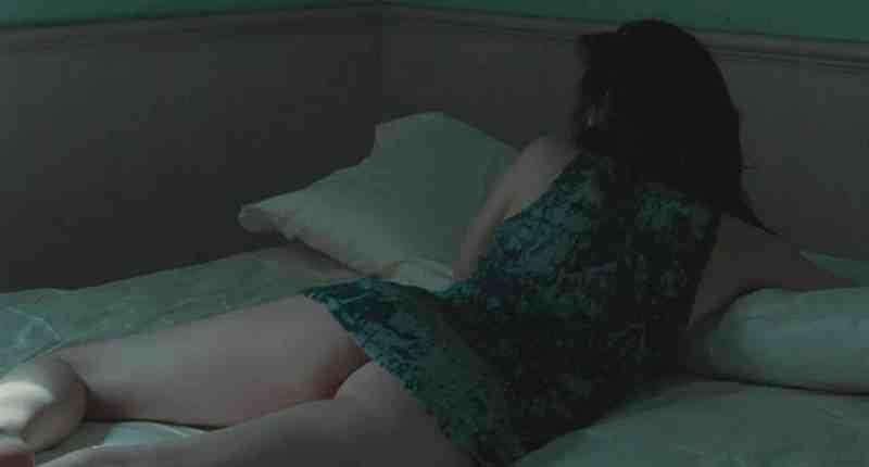 Kristen Stewart Ass in Welcome to the Rileys