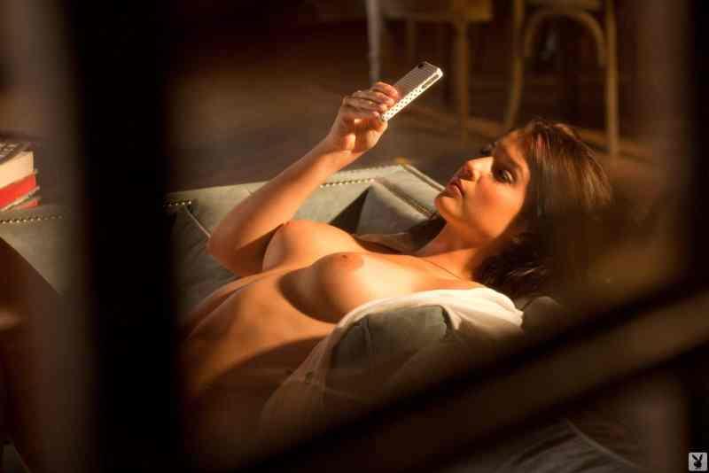 Amanda Cerny Nude Playboy Pics