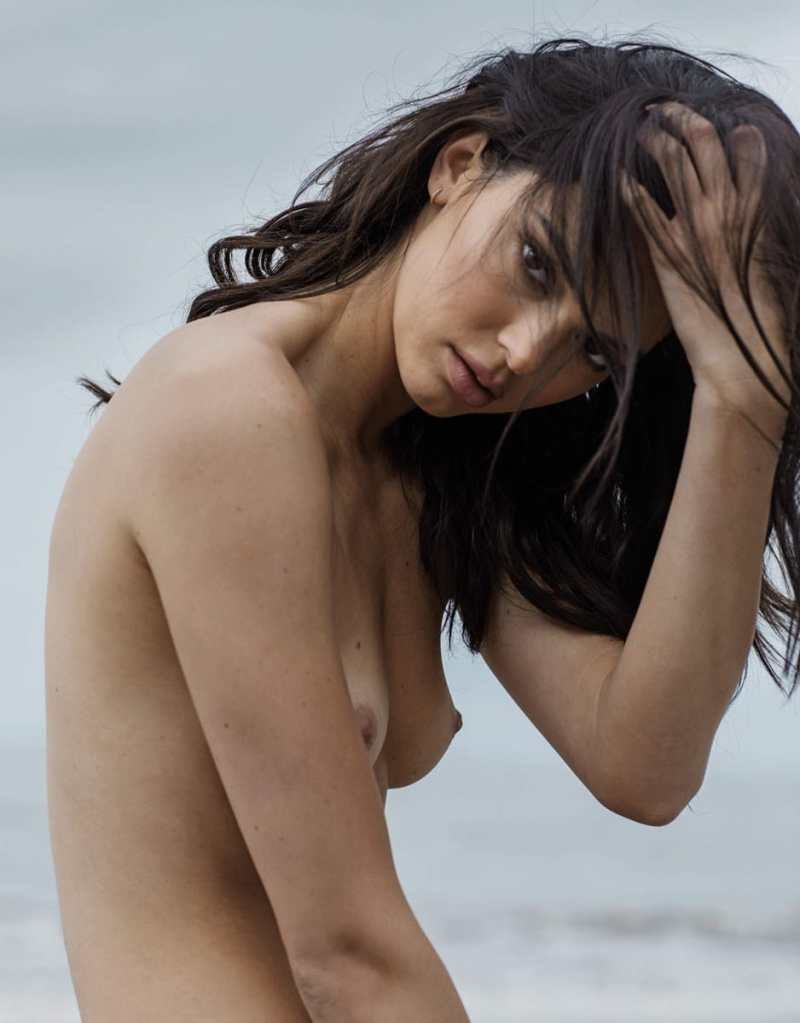 Kendall Jenner Nude Photo-shoot