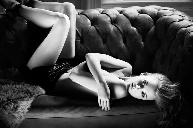 Natalie Dormer Nude Pics - Topless & Sexy Photoshoot