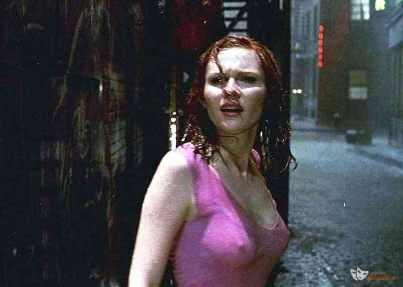 Kirsten Dunst Tits in Movies