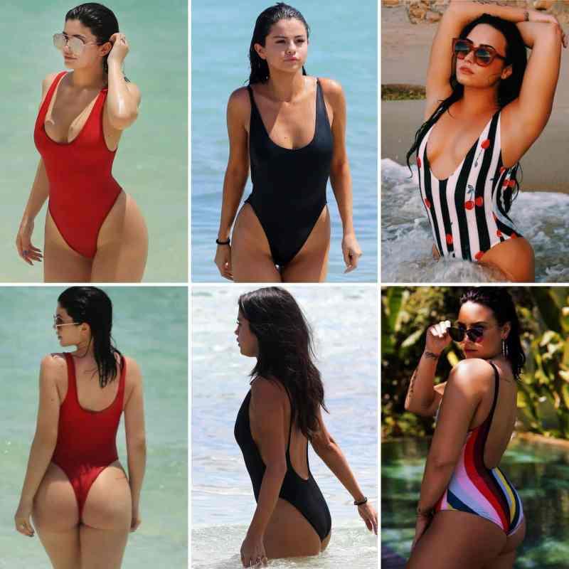 celeb bikini photos
