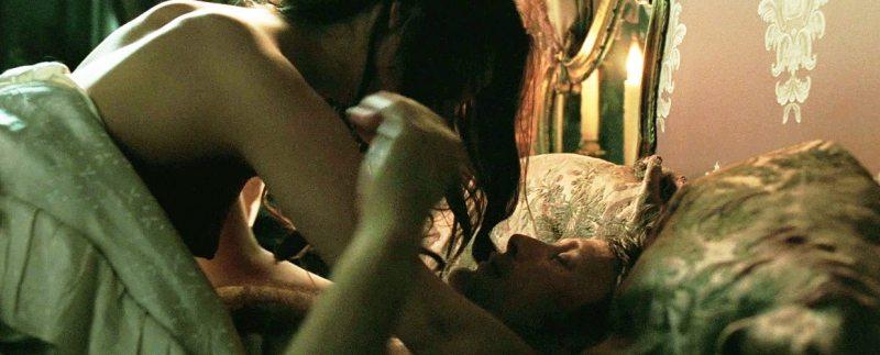 Alicia Vikander Uncensored Pics in A Royal Affair