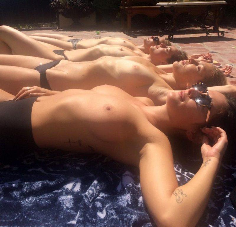 Dakota Johnson Nude Photos