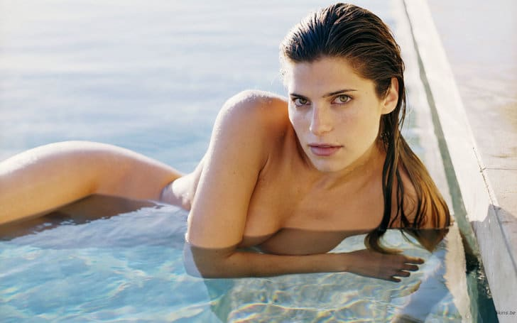 Lake Bell Nude Sexy Photoshoots