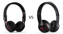 solo 2 vs mixr