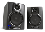 m-audio av speakers