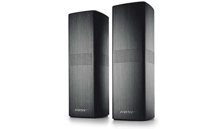 bose lifestyle speakers