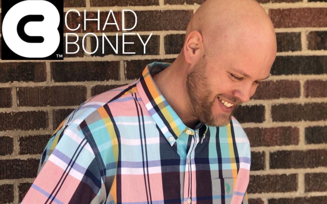 Worship Cafe Inspirational Radio Show Interviews Chad Boney 4-18-2019