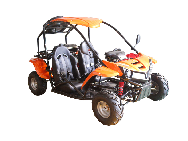 T Rex 125cc Go Cart All Star Scooters