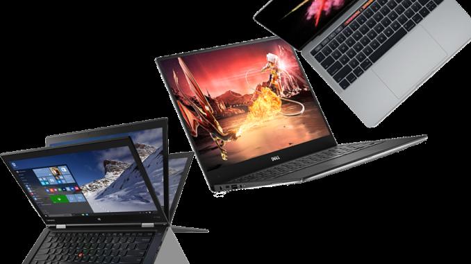 Top 5 Best Laptop