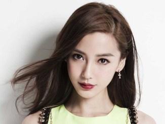 Angelababy(Yang Ying)
