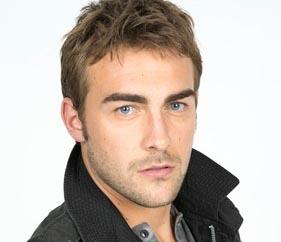 Tom Austen actor