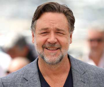 Russell Crowe Bio, Birthday, Height, Weight, Dating ...