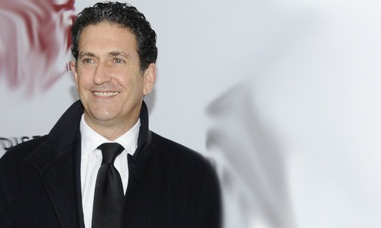 James Rubin