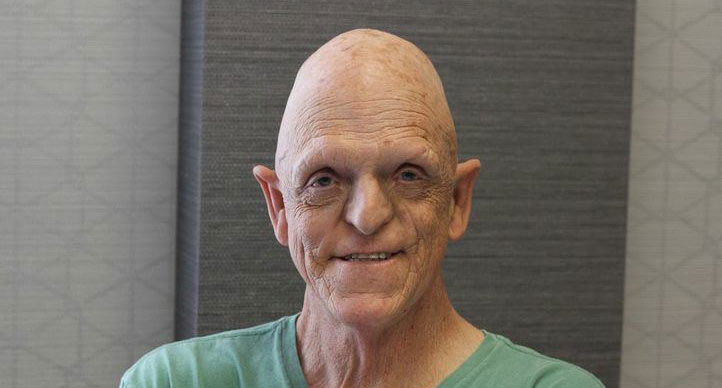 Image result for michael berryman actor