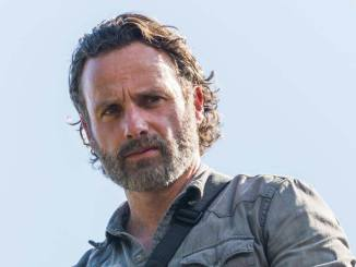 Arthur Clutterbuck's father, Andrew Lincoln