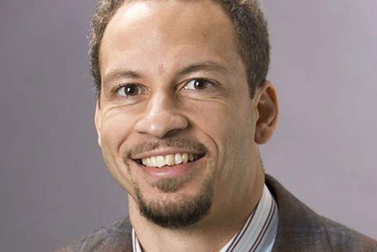 Chris Broussard