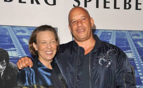 Facts about Delora Vincent- Mother of Fast & Furious star ...