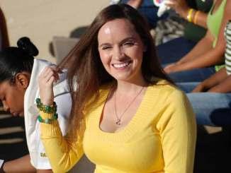 Rebecca Liddicoat