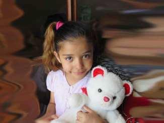 Ysabel Jordan