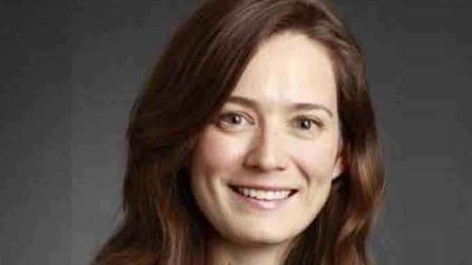 Kate A. Shaw Bio, Wiki, Net Worth, Height, Married, Husband & Children