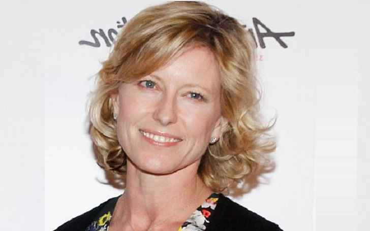 Who is Paula Throckmorton Married to Know About her Husband and Many More