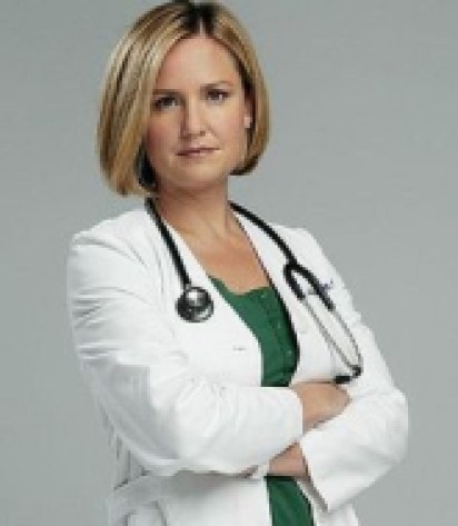 """Sherry Stringfield - (Dr. Susan Lewis on """"ER"""") Susan Lewis,"""