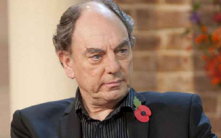 Alun Armstrong Bio, Net Worth, Age, Son, and Wife