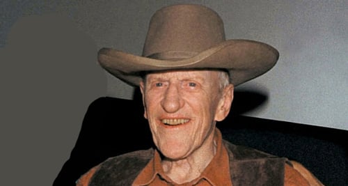 James Arness Bio, Net Worth, Age, Married, Wife, Children and Height