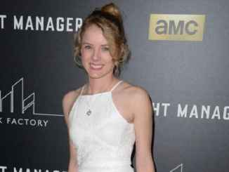 Laura Slade Wiggins Wiki, Net Worth, Height, Weight