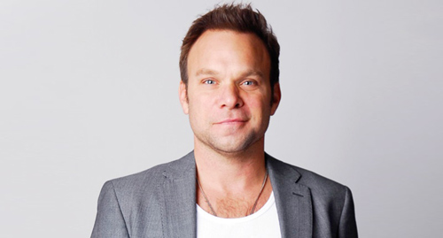Norbert Leo Butz Bio, Wiki, Net Worth, Married, Wife, Age & Height